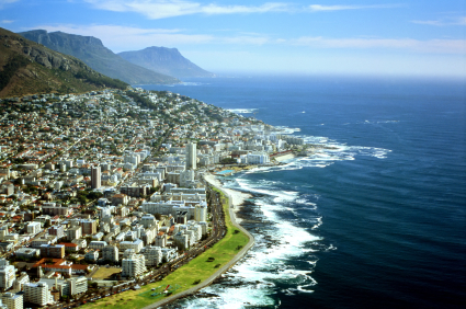 Free Things To Do In Cape Town HI Hostel Blog - Capital of south africa