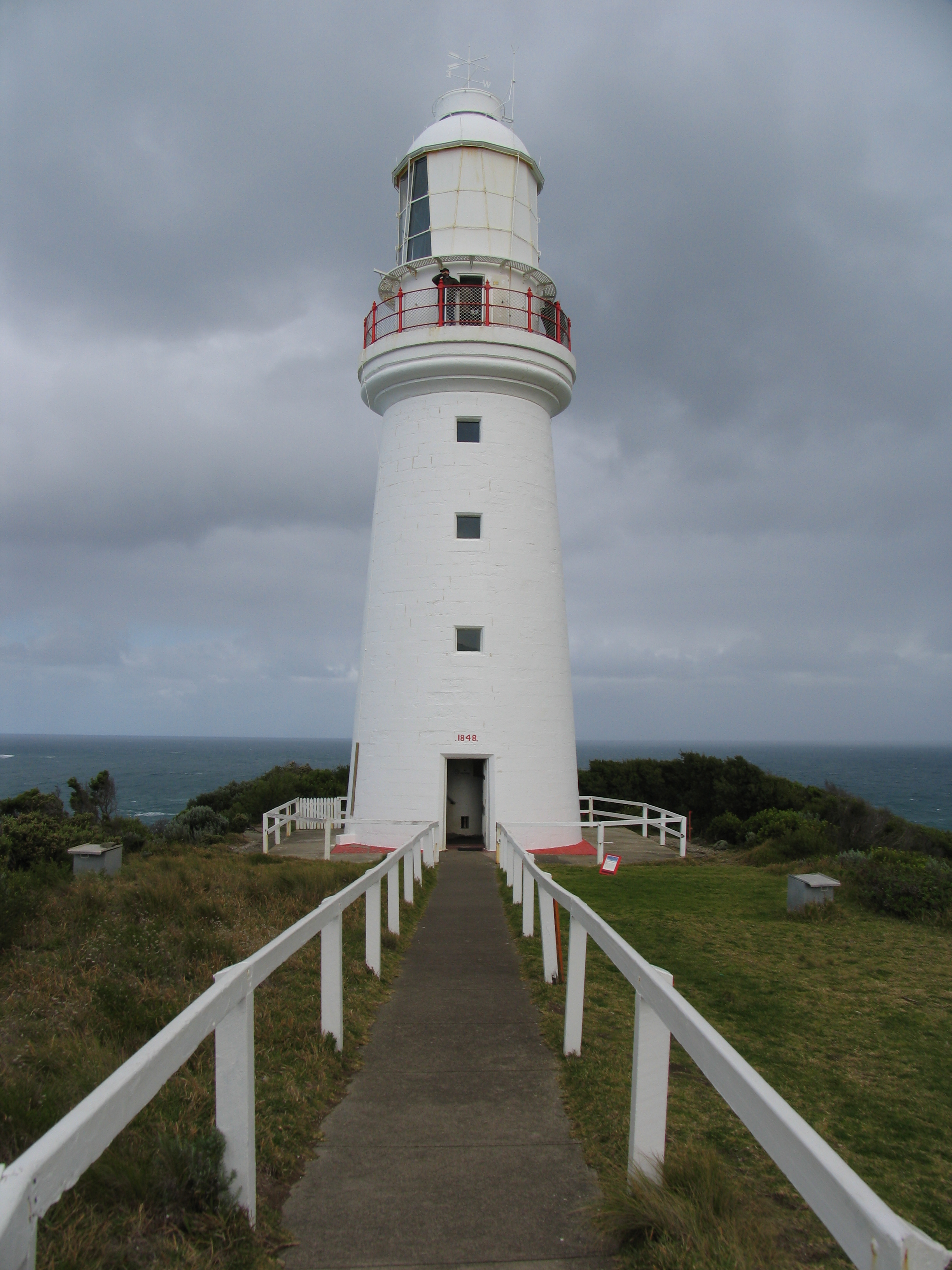 Great Ocean Road Lighthouse