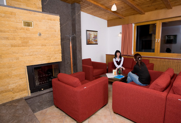 Youth Hostel Videc