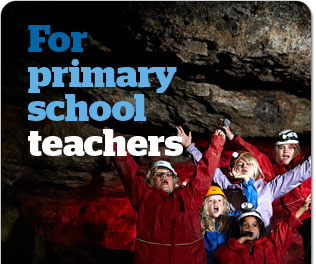 YHA School Trips for Primary Schools