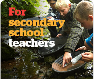 YHA School Trips for Secondary Schools