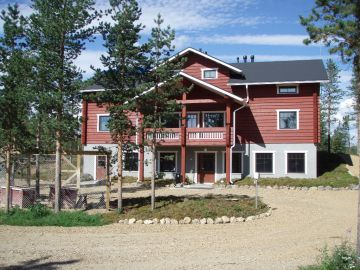 Guesthouse Husky - Finland