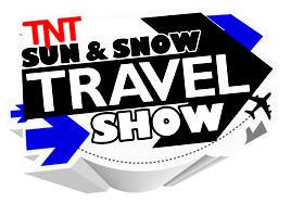 TNT Sun and Snow Travel Show 2011