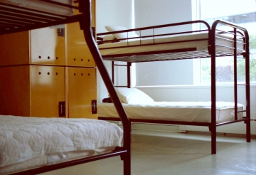 Winnipeg Downtowner Hostel