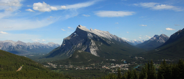 Banff Alpine Centre