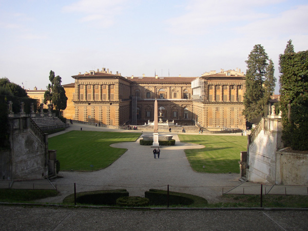 11 completely free things to do in florence hi hostel blog - I giardini di palazzo rucellai ...