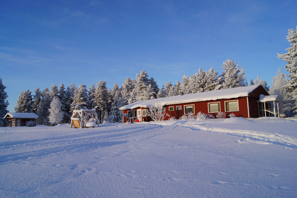 Finland Visatupa Hostel of the Year 2012
