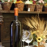 img32267-Florence-Tavarnelle-Chianti-YH-guest-wine-bottle