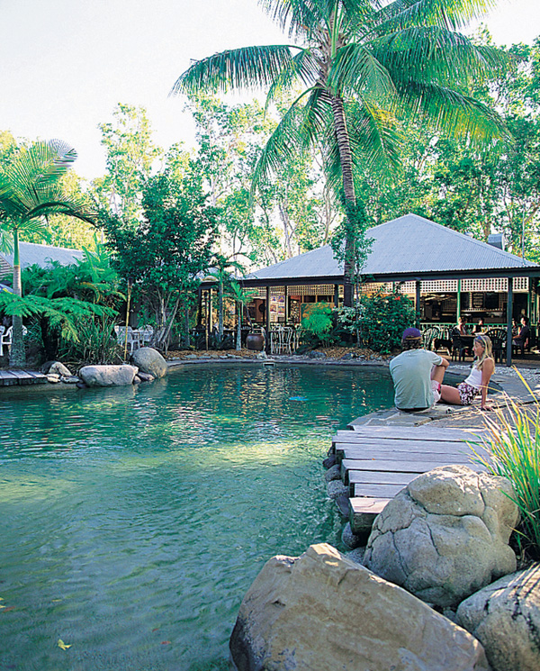 Port O'Call Lodge Port Douglas