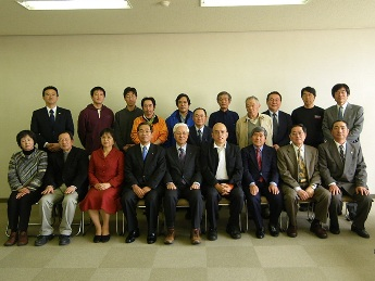 Fukushima Prefectural YH Association Annual Meeting