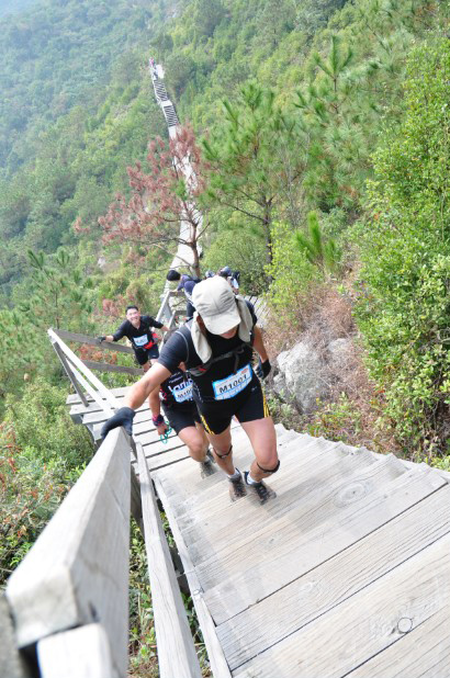 Ngong Ping Charity Walk: Hiking in Hong Kong for a Good ...