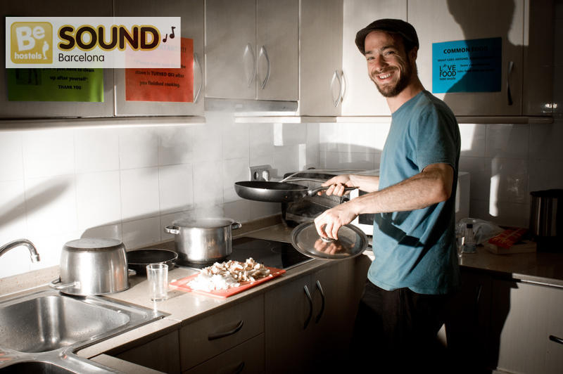 be-sound-barcelona-cooking