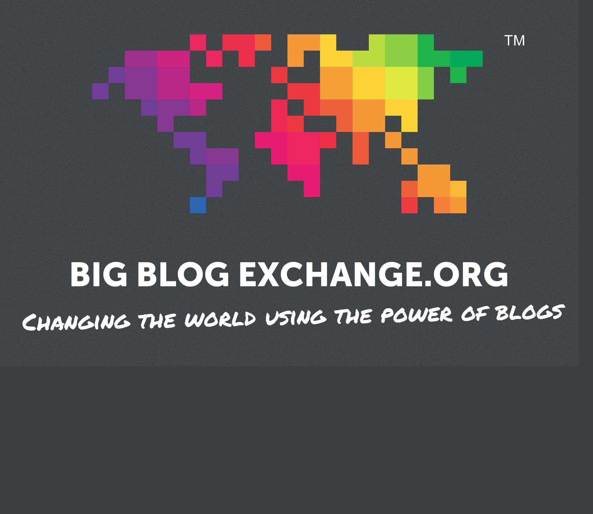 Jom Exchange Blog !