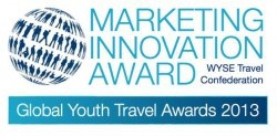Marketing Innovation Award