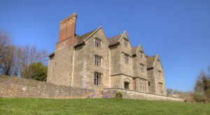Sherwood Manor Hostel