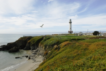 HI Pigeon Point Lighthouse