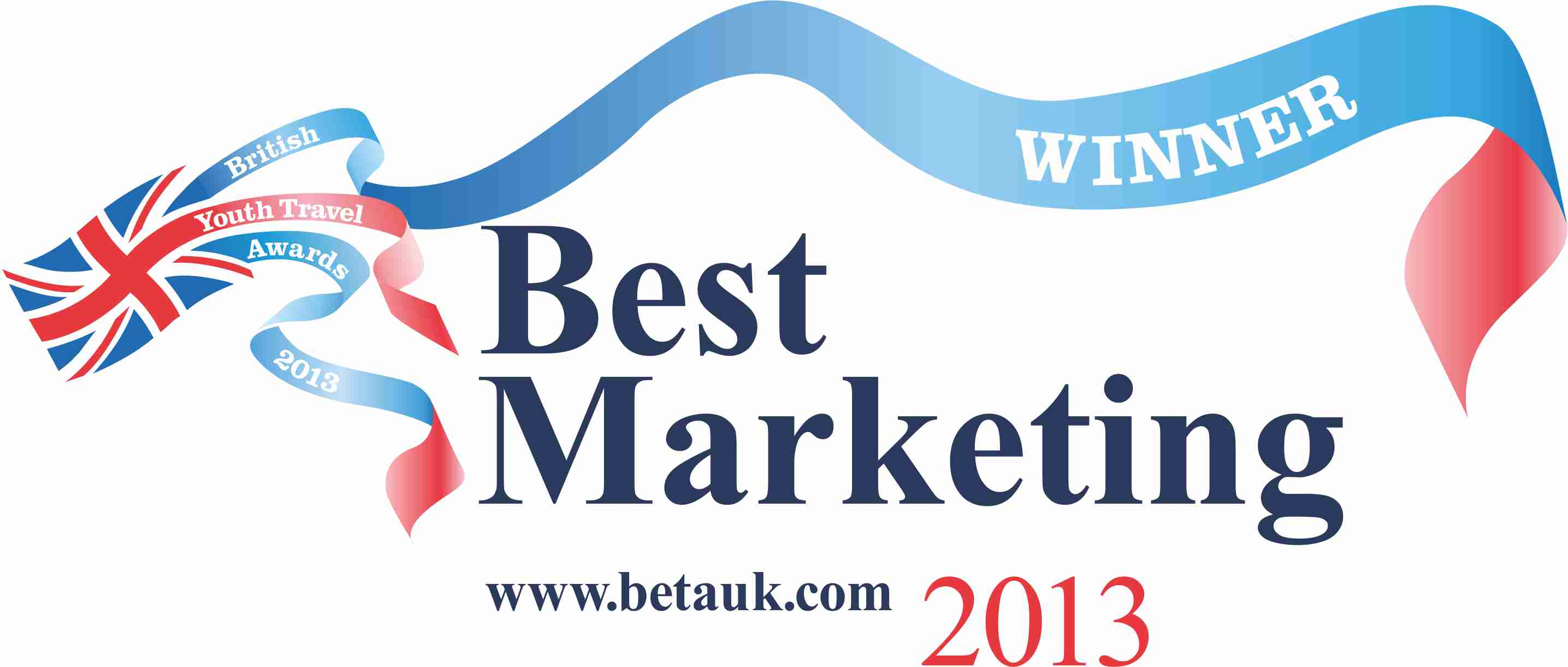 Best Marketing Winner