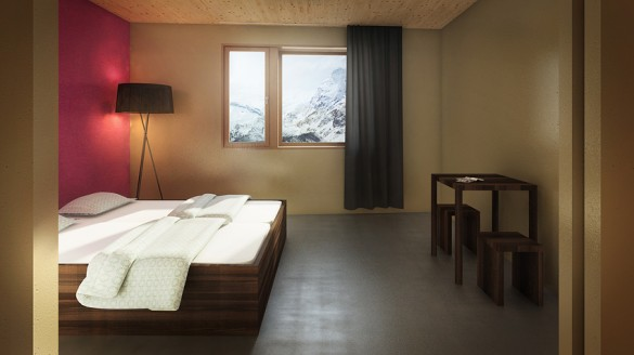 wellnessHostel4000 will provide the perfect environment to relax and unwind