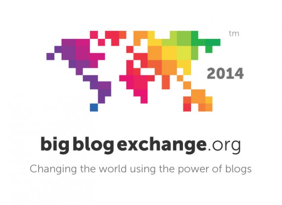 The Big Blog Exchange 2014