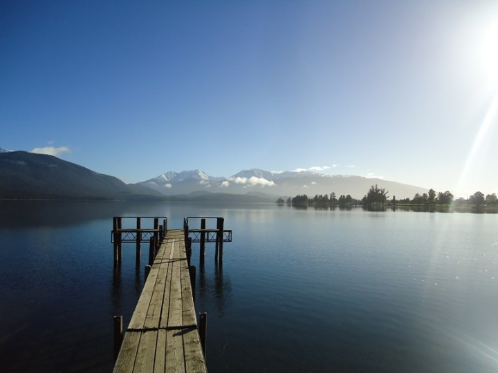 You can feel good about enjoying the breath-taking Fiordland National Park nearby New Zealand's YHA Te Anau hostel thanks to its long list of eco activities.