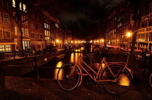 cyclingatnight