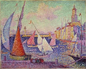 Paul_Signac_Port_de_Saint-Tropez