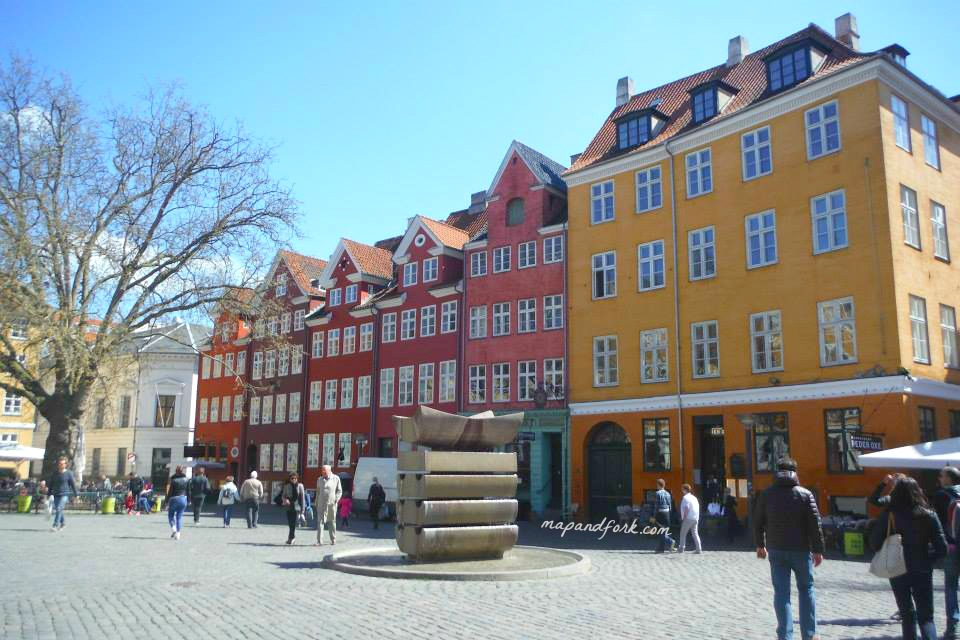 Photo 4 and Cover - Franciscan Place