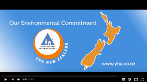 NZ - Env Commitment