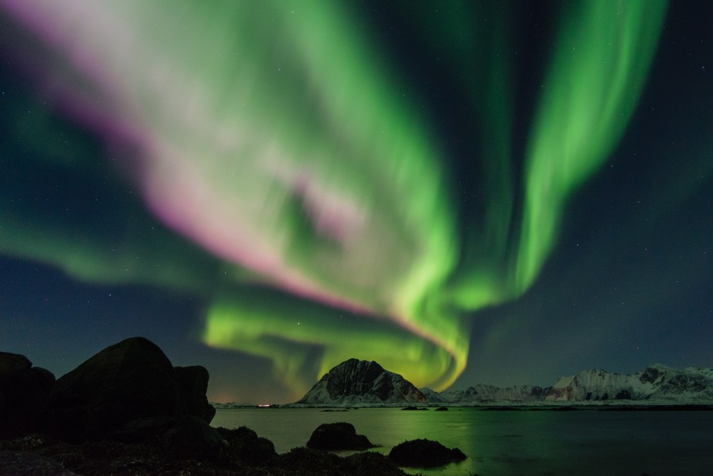 Aurora Norway