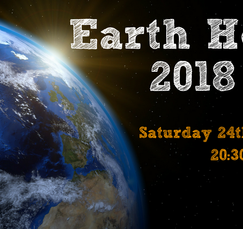Blog Picture - Earth Hour 2018 (1)