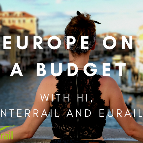 EUROPE ON A BUDGET