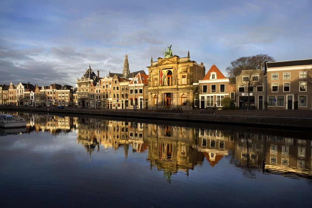 Haarlem | Credit: Netherlands Tourism