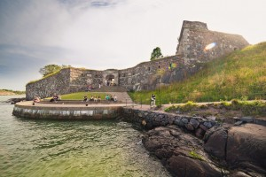 Suomenlinna Sea Fortress - King's Gate | Credit: Jussi Hellsten