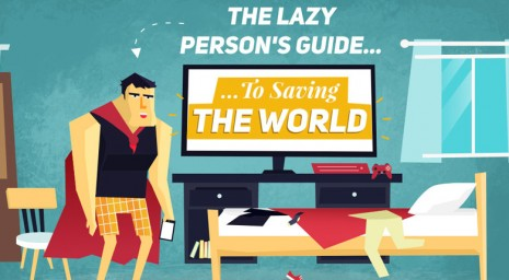 Lazy-Persons-Guide-to-Saving-the-World-Editors-Pick