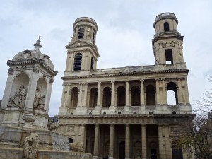 Church of Saint-Sulpice