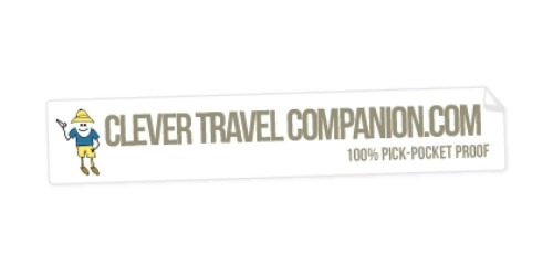 Clever travel companion
