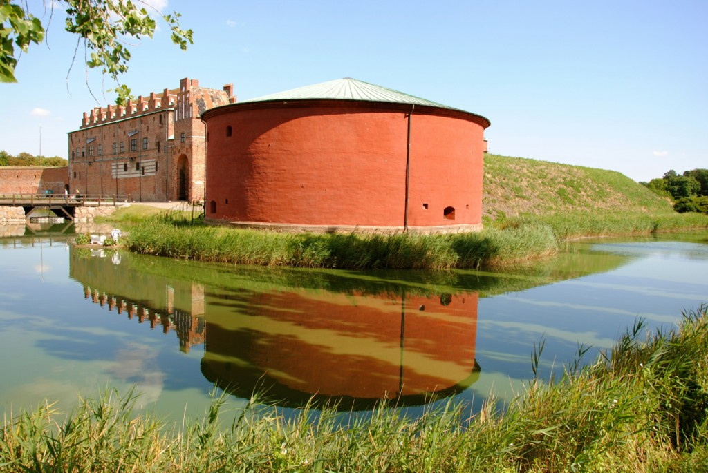 Malmöhus Castle. Picture taken by Maria Eklind